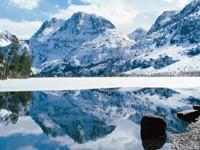Фото 13.. Обои с природой для рабочего стола: горы