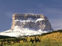 Фото 14.. Обои с природой для рабочего стола: горы