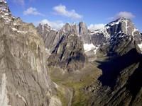 Фото 15.. Обои с природой для рабочего стола: горы