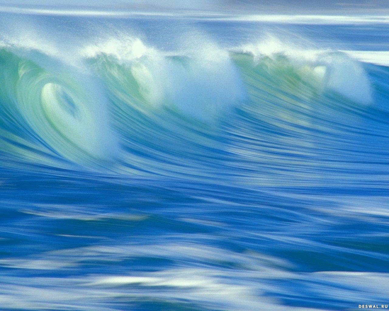 Бесплатные Обои Океан На Рабочий Стол