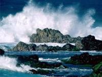 Фото 10.. Обои с природой для рабочего стола: океан, море