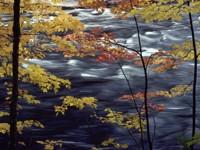 Фото 1.. Обои с природой для рабочего стола: пороги и реки