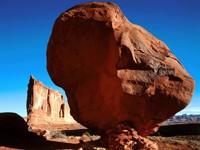 Фото 3., Обои с природой для рабочего стола: обои с природой -  скалы и камни