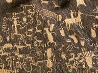 Фото 11.. Обои с природой для рабочего стола: скалы и камни