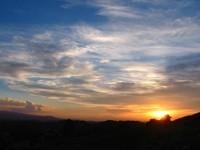 Фото 4.. Обои с природой для рабочего стола: солнце и небо