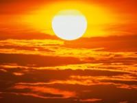 Фото 5.. Обои с природой для рабочего стола: солнце и небо