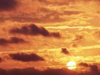 Фото 14.. Обои с природой для рабочего стола: солнце и небо