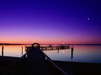 Фото 11.. Обои с природой для рабочего стола: закат солнца