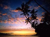 Фото 1.. Обои с природой для рабочего стола: тропические острова