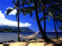 Фото 2.. Обои с природой для рабочего стола: тропические острова