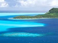 Фото 3.. Обои с природой для рабочего стола: тропические острова