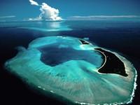 Фото 7.. Обои с природой для рабочего стола: тропические острова