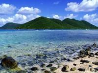 Фото 8.. Обои с природой для рабочего стола: тропические острова