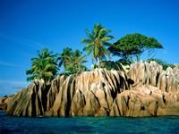 Фото 9., Обои с природой для рабочего стола: обои с природой - тропические острова