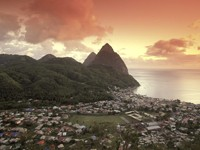 Фото 12.. Обои с природой для рабочего стола: тропические острова