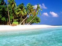 Фото 15.. Обои с природой для рабочего стола: тропические острова