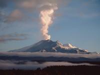 Фото 6.. Обои с природой для рабочего стола: вулканы