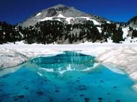 Фото 9.. Обои с природой для рабочего стола: вулканы