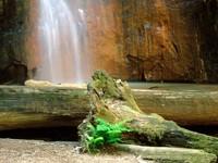 Фото 4.. Обои с природой для рабочего стола: водопады