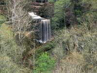 Фото 5.. Обои с природой для рабочего стола: водопады