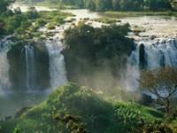 Фото 6.. Обои с природой для рабочего стола: водопады