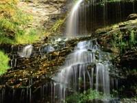 Фото 9.. Обои с природой для рабочего стола: водопады