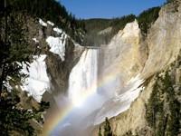 Фото 12.. Обои с природой для рабочего стола: водопады