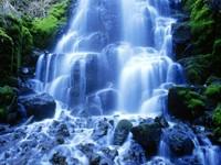 Фото 13.. Обои с природой для рабочего стола: водопады