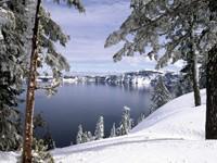 Фото 11.. Обои с природой для рабочего стола: зима