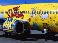 Самолёт Simpson Airlines Western Pacific