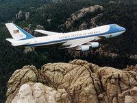 Самолёт Boeing Air Force One, Борт номер один