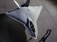 Ударный истребитель boeing x 32
