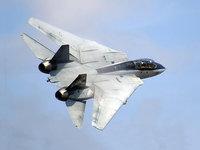 Реактивный Грумман Ф-14 Томкэт, Grumman F-14 Tomcat