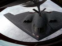 Бомбардировщик стелс B-2