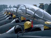 Самолёты McDonnell Douglas F-15 Eagle