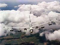 Боинг B-52 Стратофортресс, Стратосферная крепость
