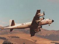 Противолодочный самолёт P-3 Orion