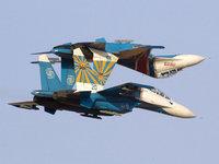 Русские Витязи, фигуры высшего пилотажа