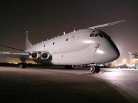 Экспериментальный самолёт