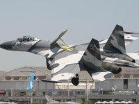 Sukhoy, Су-35, Su-35 замедляется