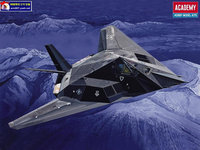 Локхид F-117 Найт Хок, Стелс самолёт