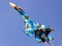 Военный самолёт F-22 Raptor