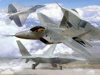 Самолёт f22, боевые самолёты