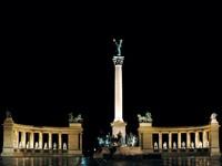 Площадь Героев, Венгрия