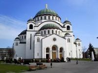 Храм в Хорватии