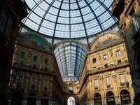 Галерея Виктора Эммануиля в Милане