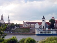 Архитектура Литвы