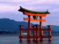 Великие ворота Японии