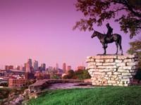 Канзас-Сити, Миссури