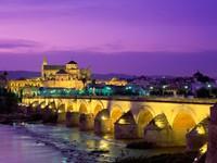 Реки Гвадалквивир Испания